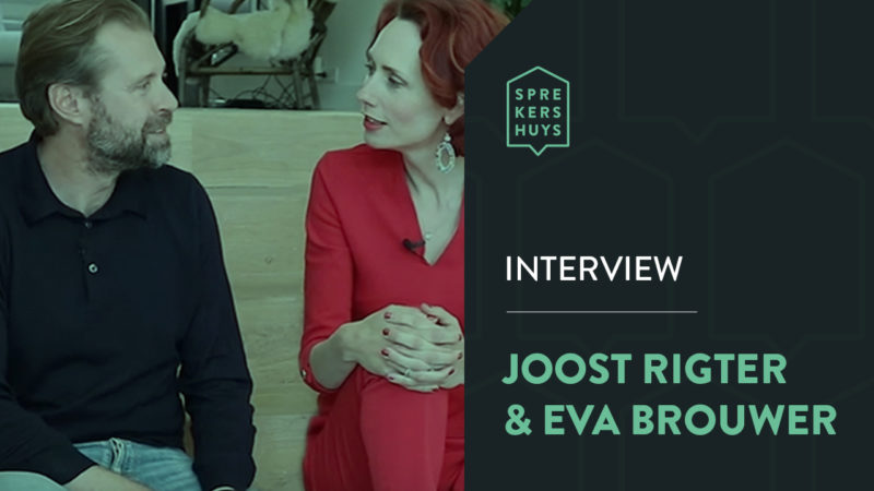 Joost Rigter interview 2
