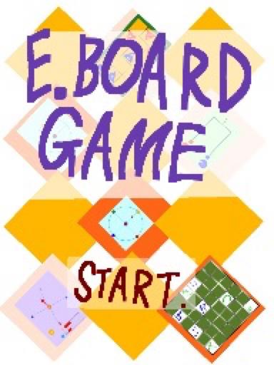 E.BOARD GAME