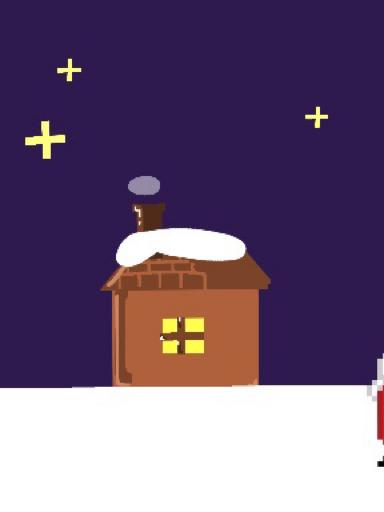 ギフトちゃんの夢 christmasDream