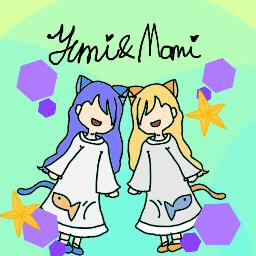 YUMI&MAMI YUTO あいすもちゃん