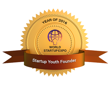 Youth Startup Founder