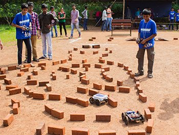 Tathva robotic games