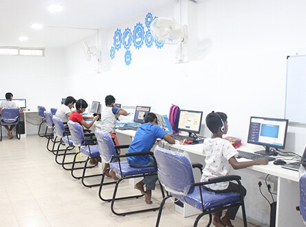 Maker Lab Adyar, Chennai