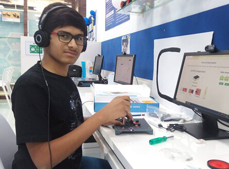 Maker Lab Andheri, Chennai