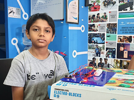 Maker Lab Chromepet, Chennai