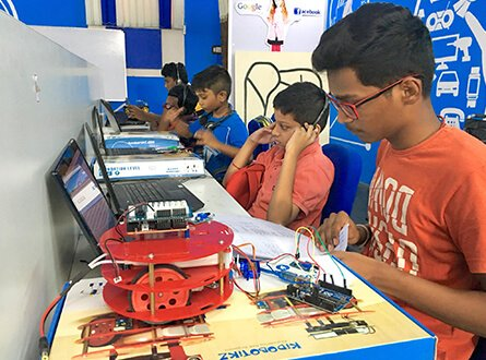 Maker Lab Kolathur