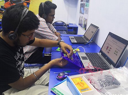 Maker Lab Madurai