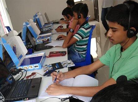 Maker Lab Rajivnagar