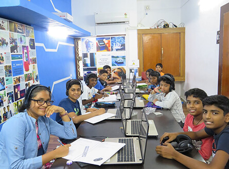 Maker Lab Anna Nagar, Puducherry