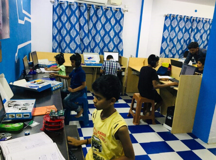 Maker Lab Vanasthalipuram, Hyderabad