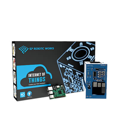 IOT Kit for Super Senior