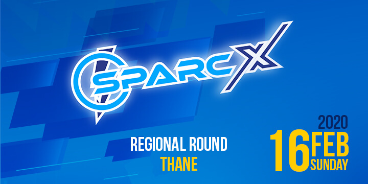Sparc x challenge in Thane