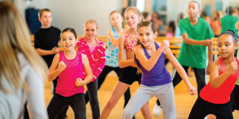 Dance Summer Camp