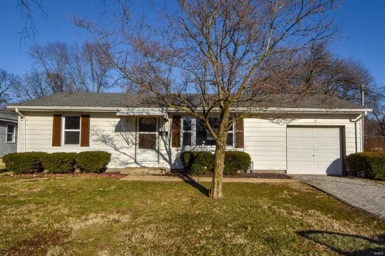 1720 North 16th Street, Swansea, IL, 62226