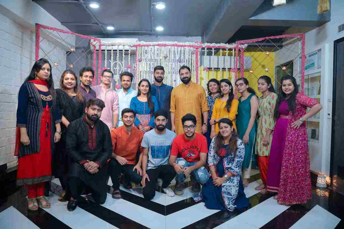event management course in Ghaziabad