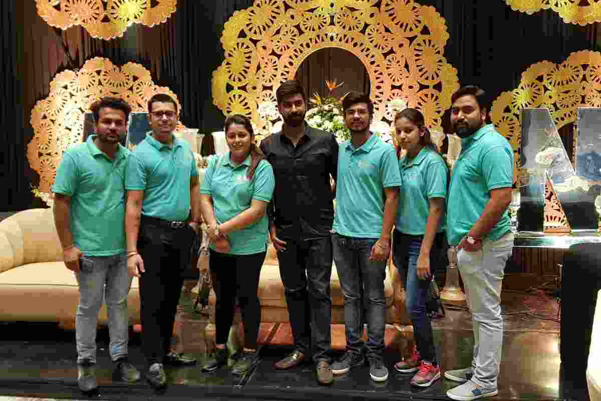 event management course in NCR