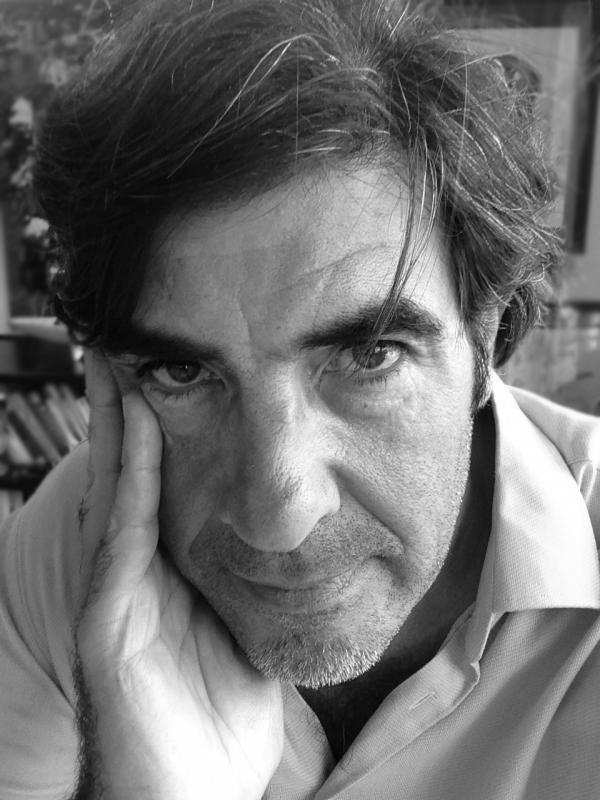 Photograph of Gerard Dimiglio