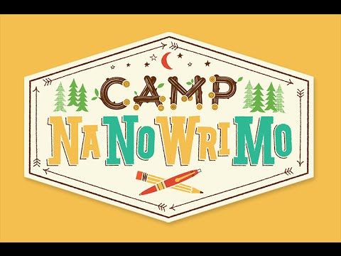 What is Camp NaNoWriMo? [An Insider's Review]