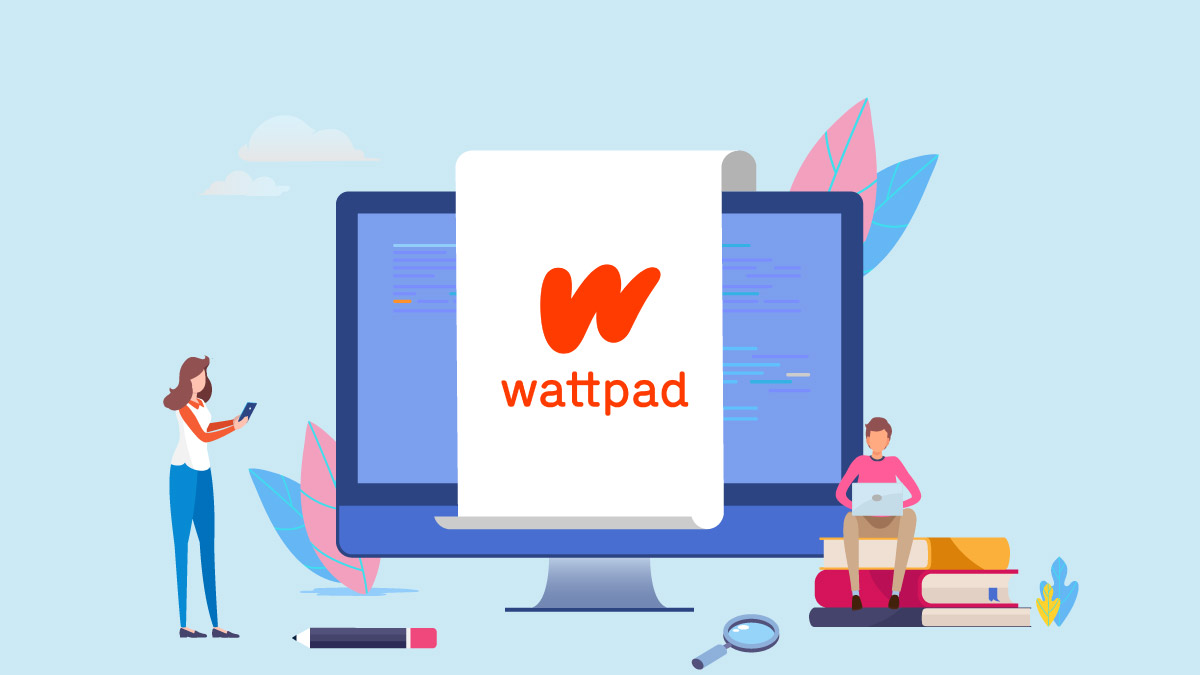 Wattpad Login - Get Started