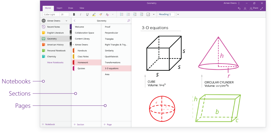 Microsoft OneNote – Everything you Need to Know