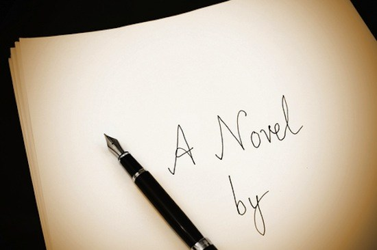 novel-writing