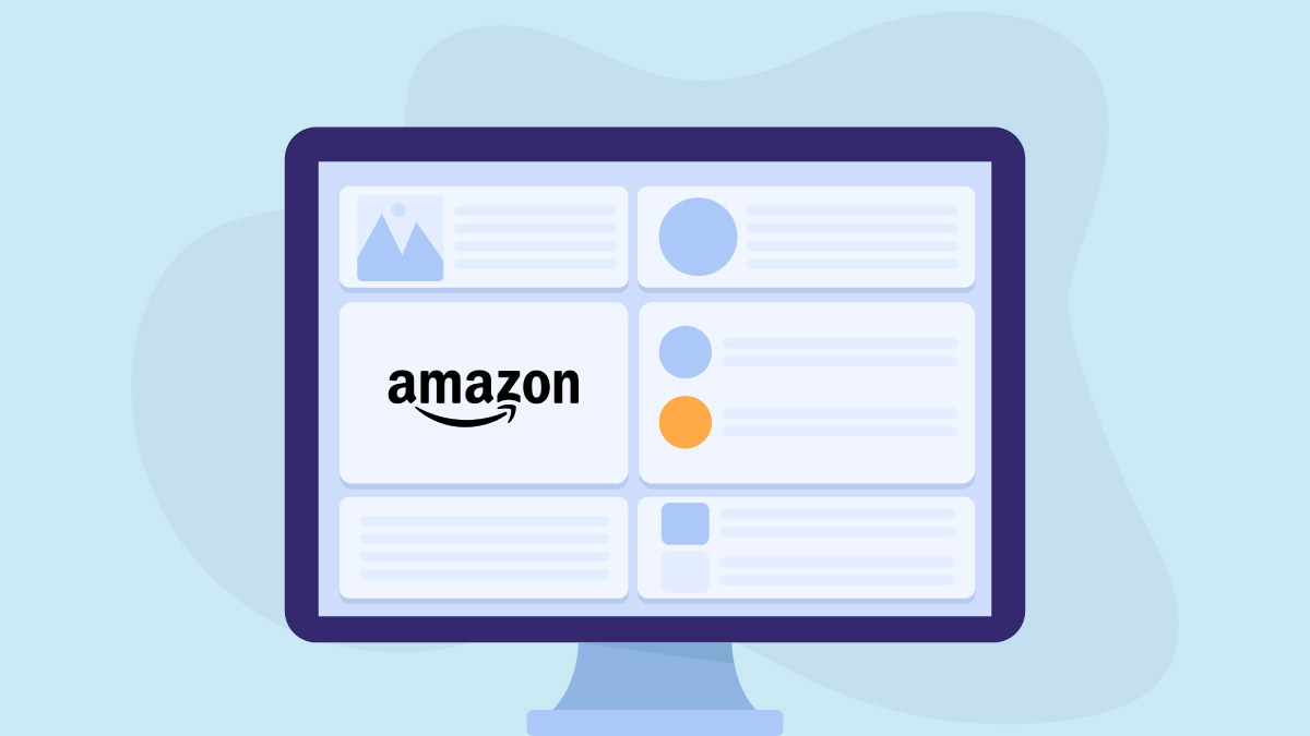 Amazon Author Page: How to Create the Best One in 8 Steps [+Examples]