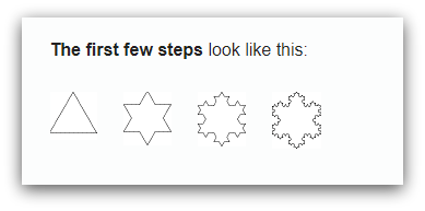 the first steps of the snowflake method