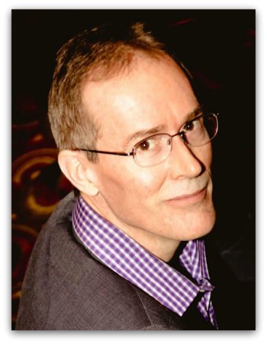 Randy Ingermanson