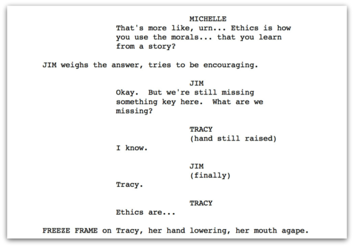 How to Write a Screenplay: Write a Script in 15 Steps