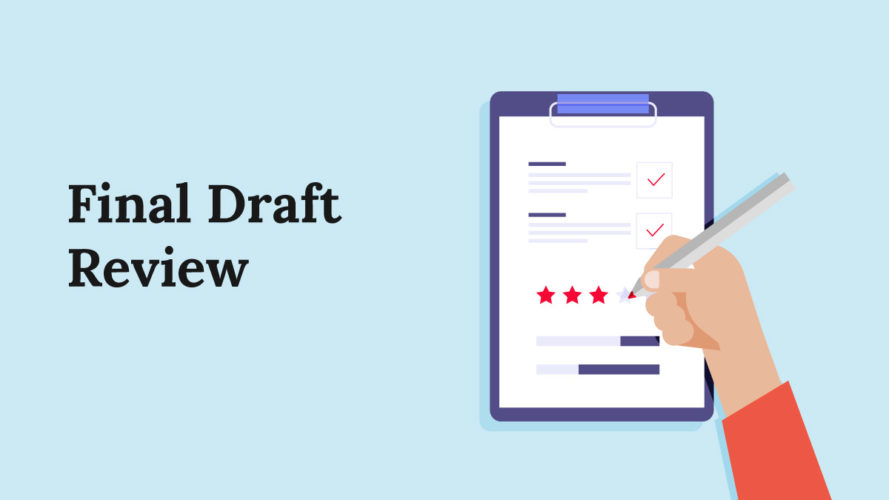 Final Draft Review: Is it Worth it? [Insider Review]