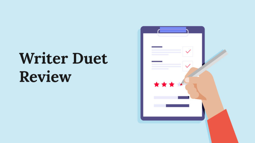 WriterDuet Review: Is it Worth it? [Insider Review]
