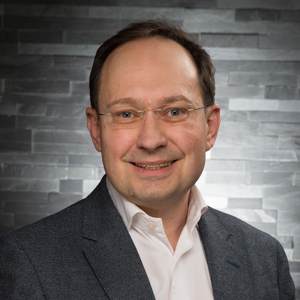 Axel Möhrle