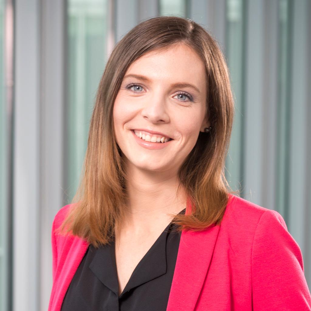 Tanja Gahr