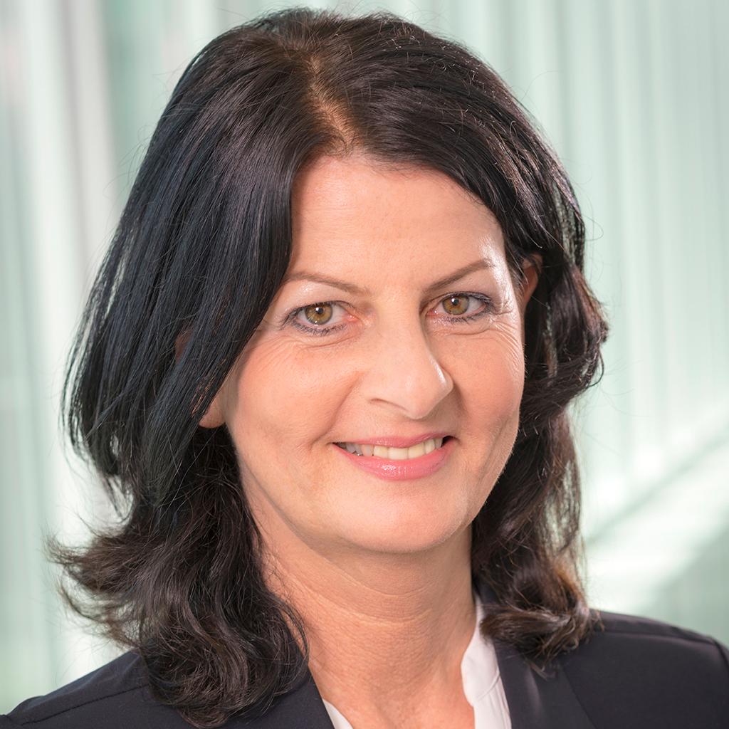 Christine Laban