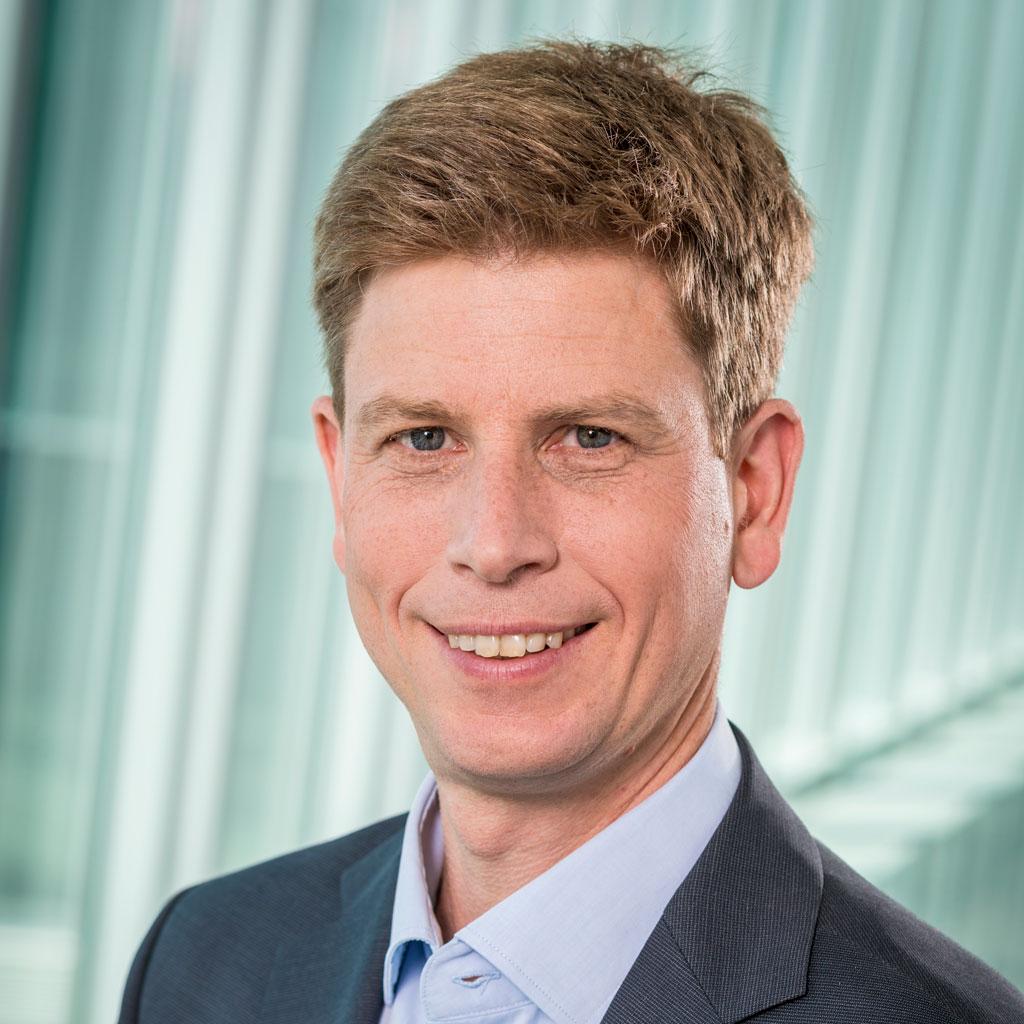 Markus Dusek
