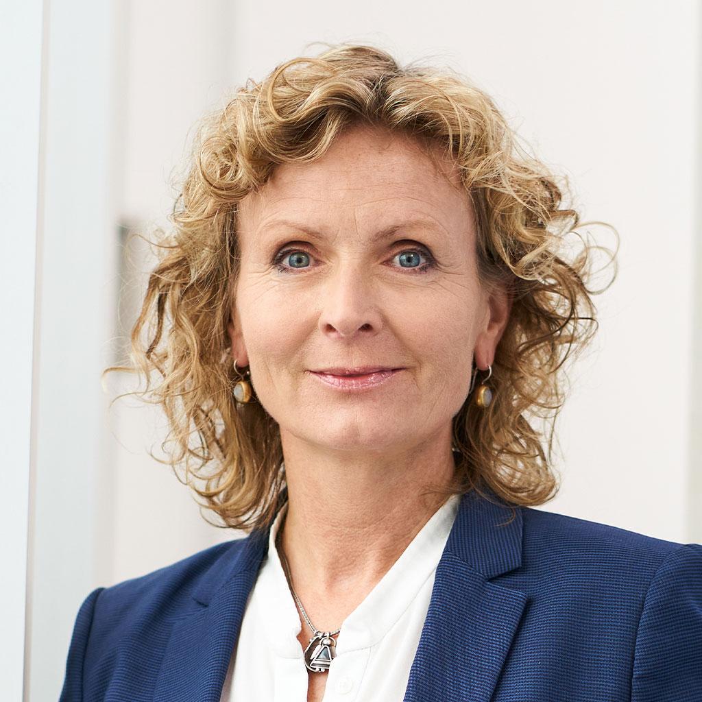 Ulrica Schwarz