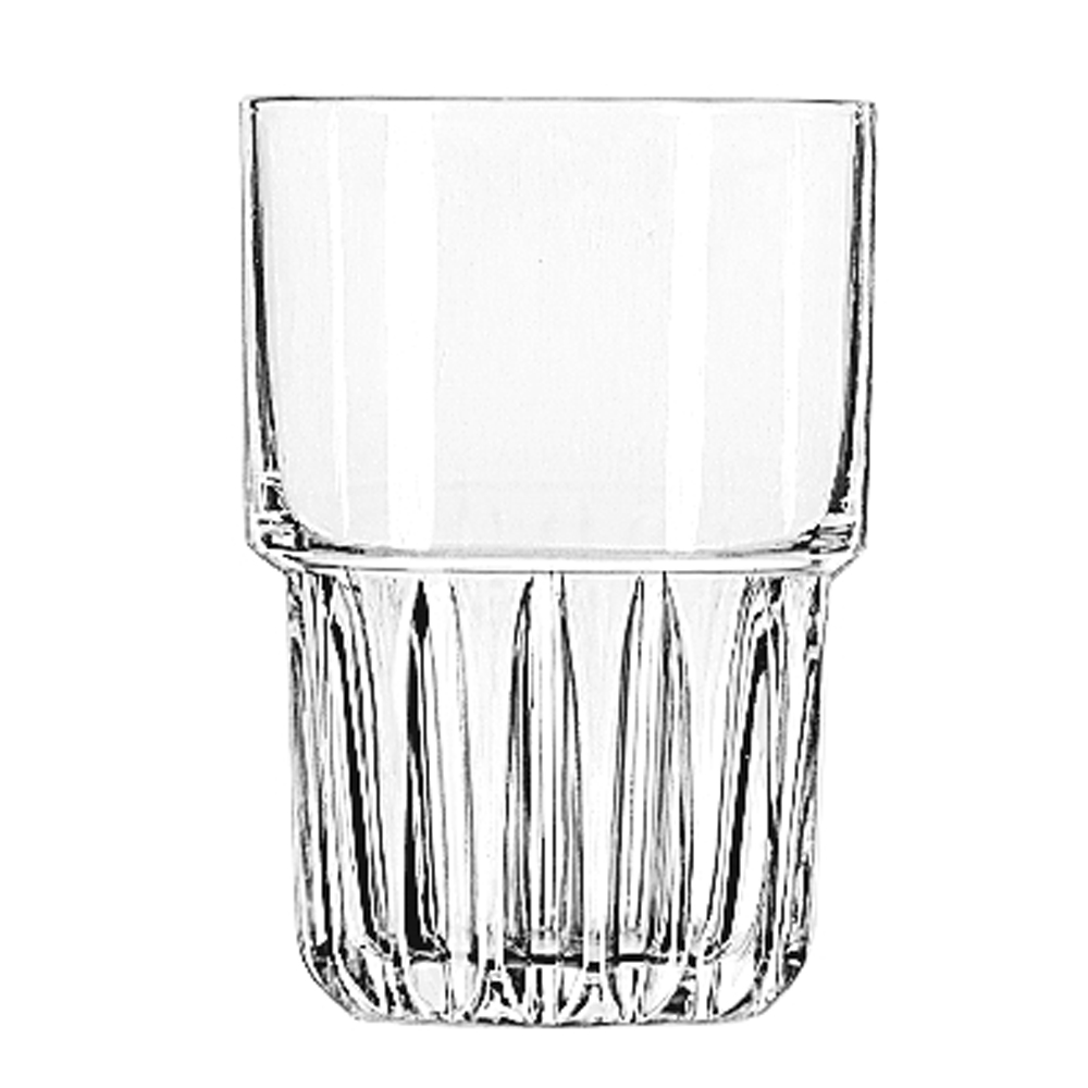 libbey glass beverage glass 12 oz stackable everest 36 case - Libbey Glassware