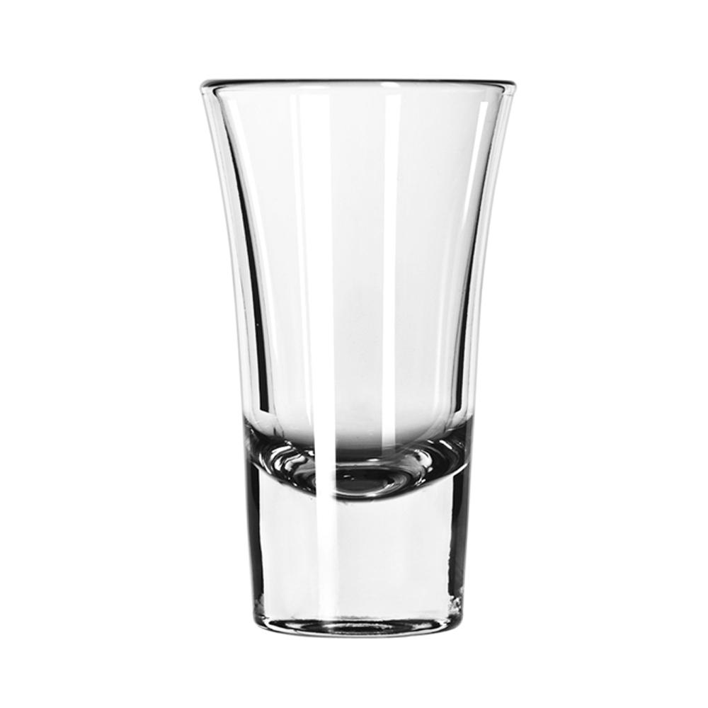 libbey glass shot glass 178 oz 24 case - Libbey Glassware