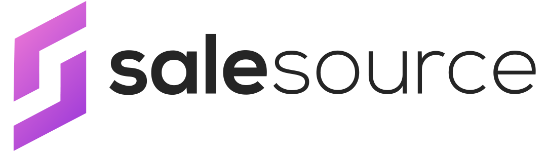 SaleSource Logo
