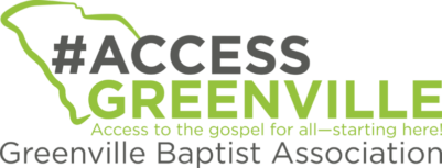 Greenville Baptist Association
