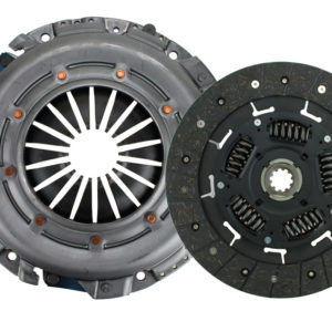 RAM Clutches 88794 10.5-Inch x 1 1//16-10-Inch Replacement Clutch Kit