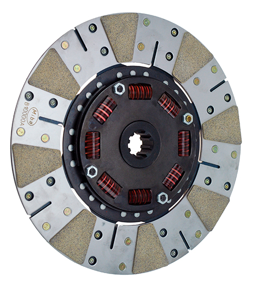 127.35112CL Brake Rotor StopTech