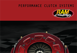 RAM Clutches catalog