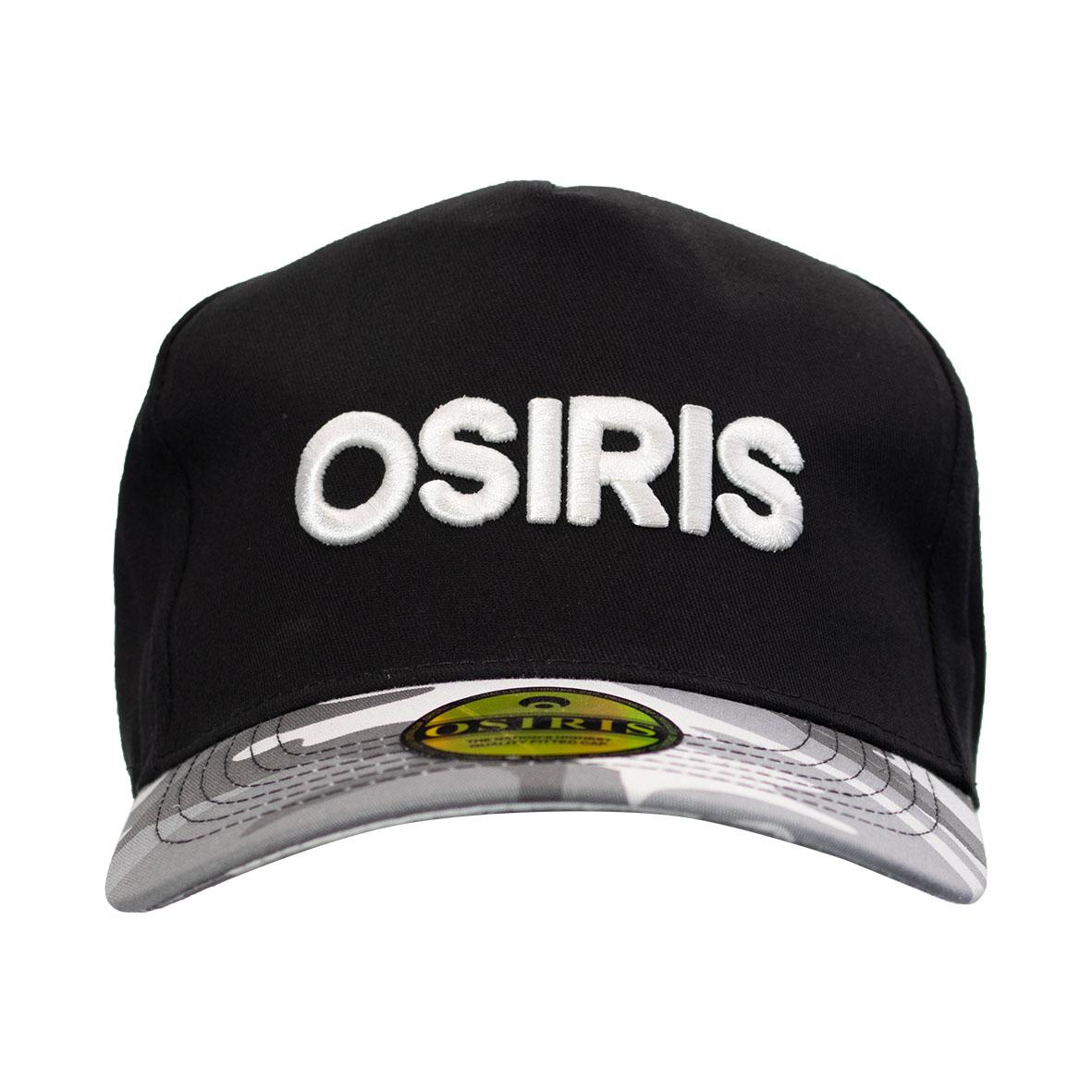 CAP OSIRIS CAMO
