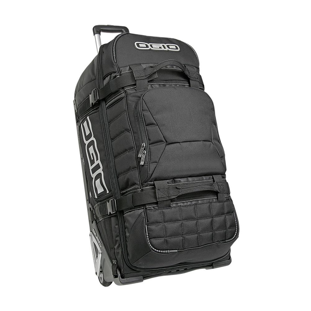 MALETA RIG 9800 WHEELED BAG NEGRO