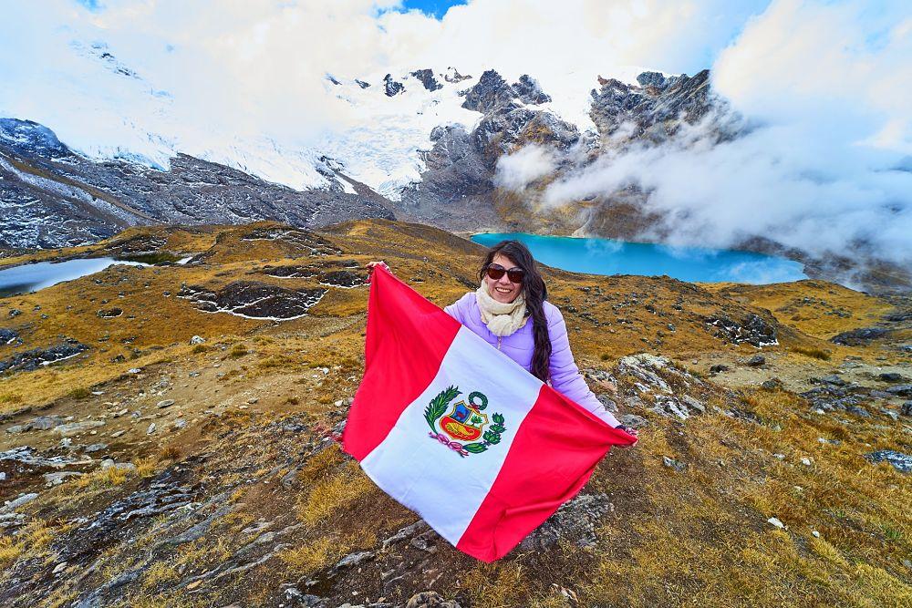 Tours Huancayo Jauja - Junín - 2D-1N