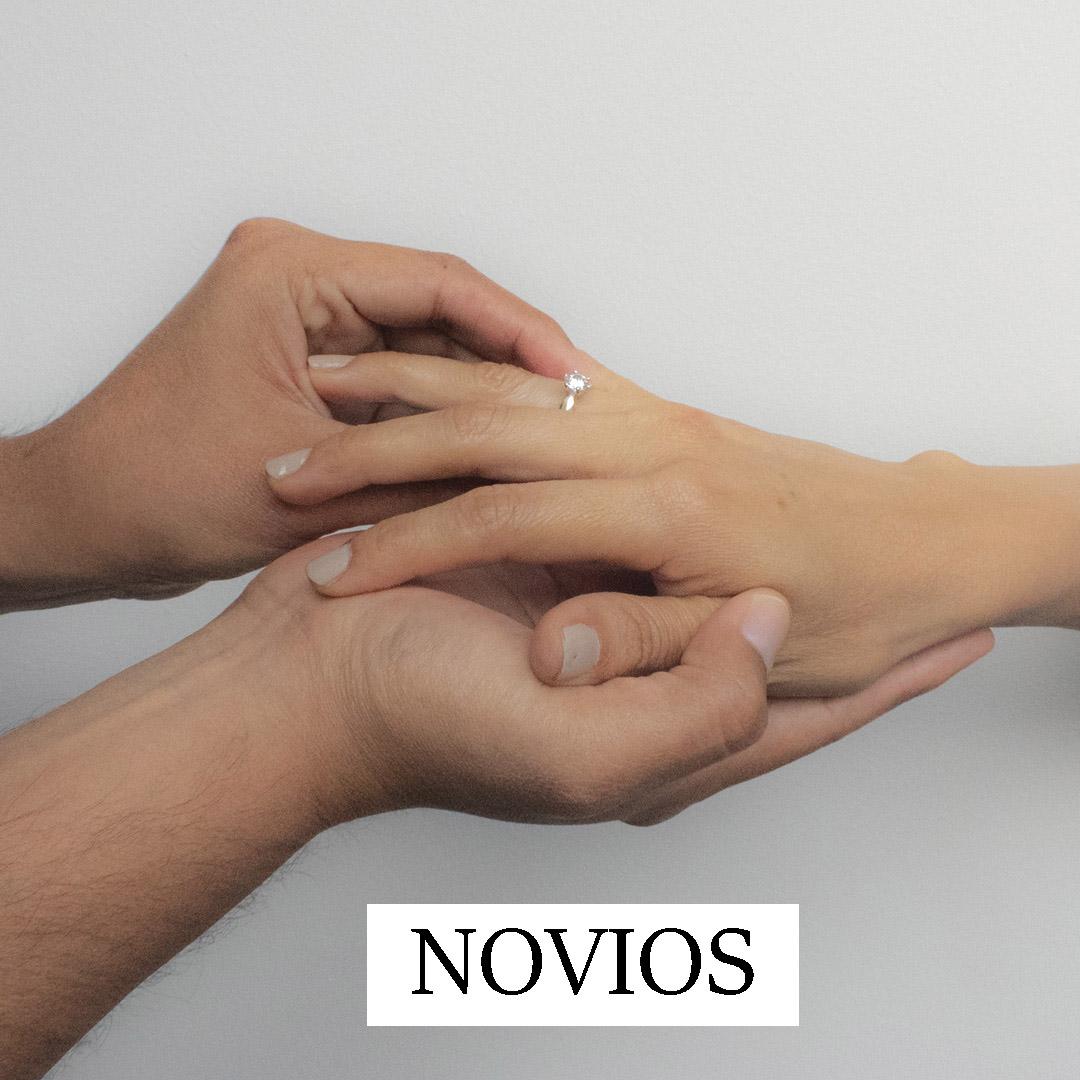 Colección Especial Novios