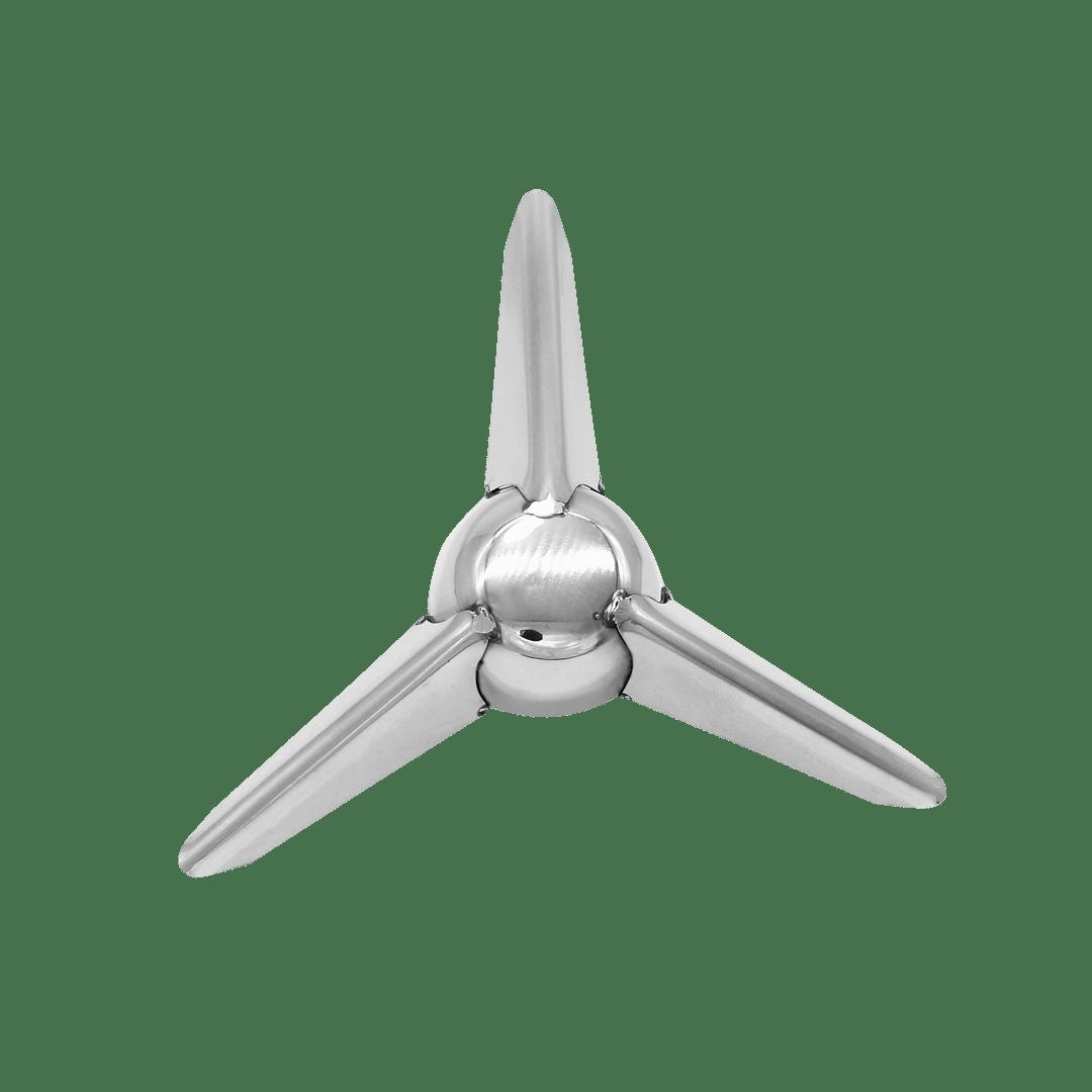 Ventilador de rueda RAIDER Z89