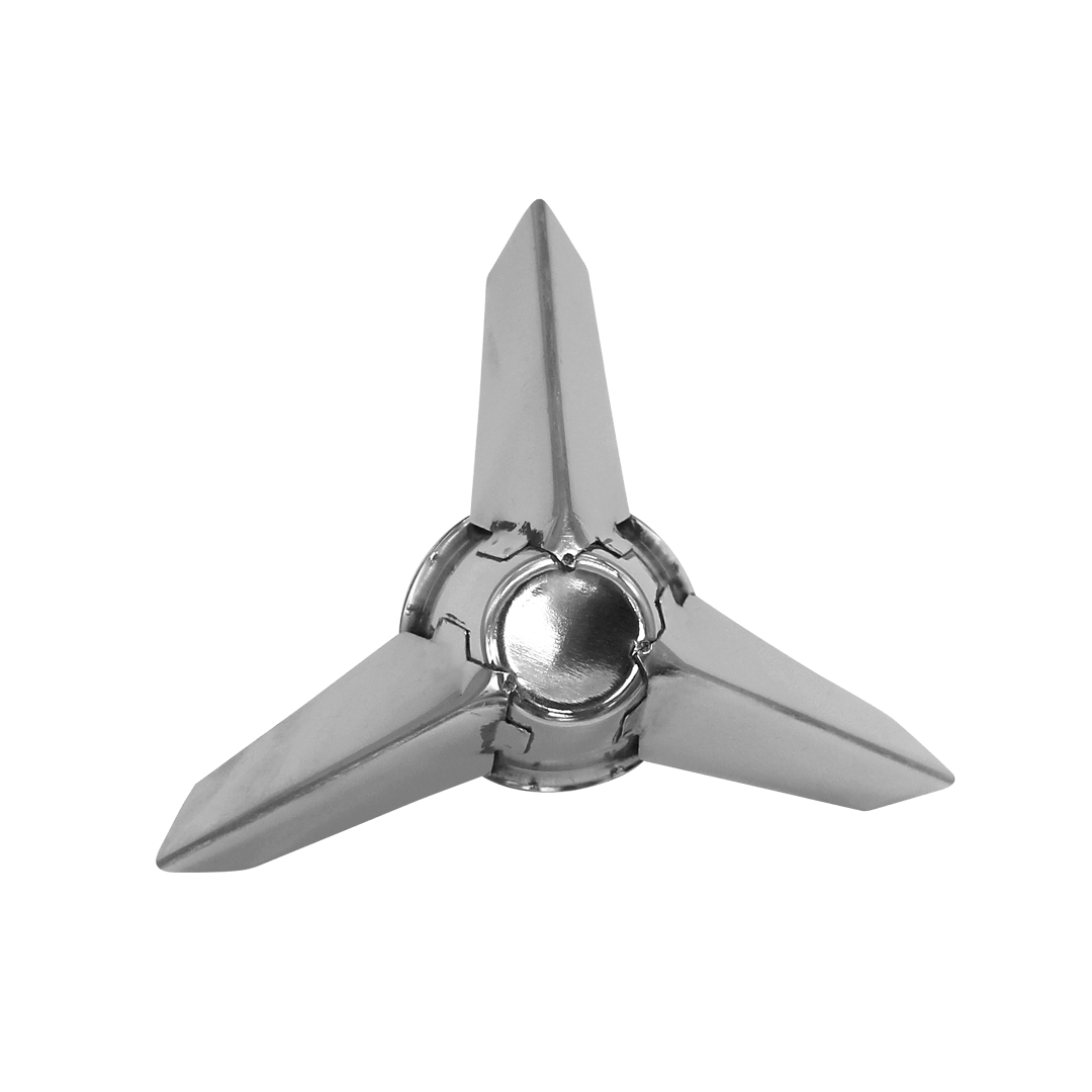 Ventilador de rueda RAIDER Z91