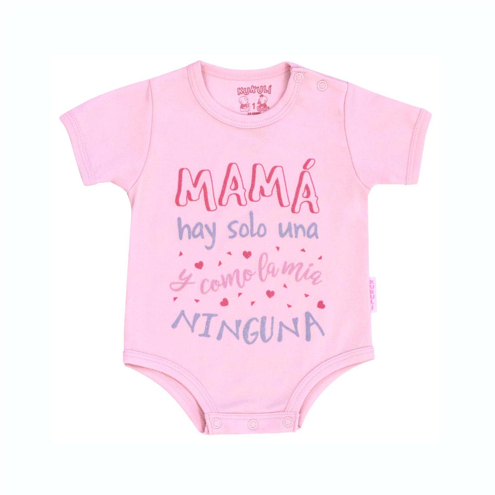 BODY EMMA - MAMÁ